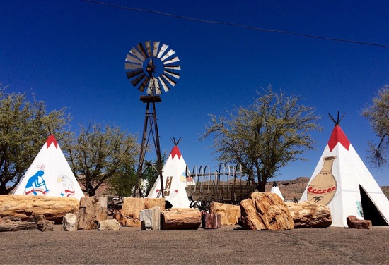 30 Acres of Pure Paradise in Navajo County, AZ!