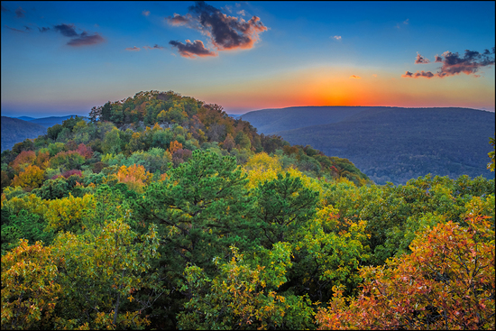 A Breath of Fresh Country Air in Arkansas! Must See Photos!
