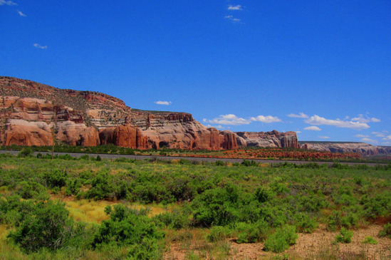 Own Two Adjacent Lots in Up-and-Coming Valencia County, NM