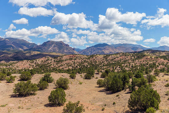 Prime Investment Opportunity with Mountain Views in New Mexico!