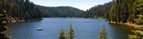Escape to Wonderful Plumas County, California!