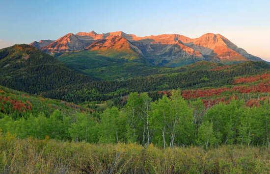 Beautiful Landscapes in Utah!