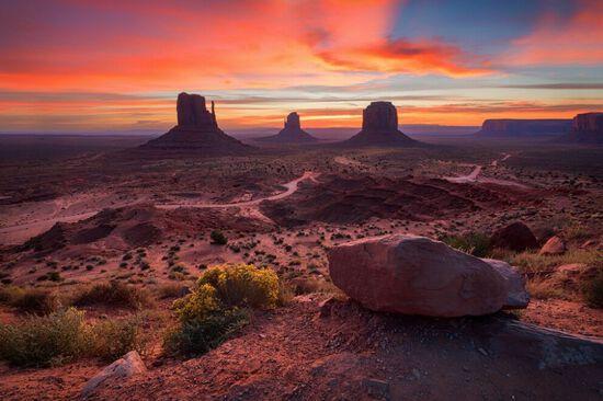 Over 40 Gorgeous Navajo Acres!