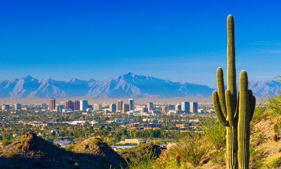 Indescribable Views in Navajo County, Arizona!