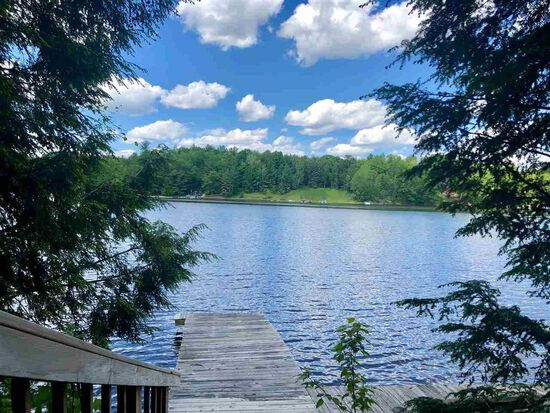 Outdoor Paradise Quietly Nestled in Michigan's Northern Lower Peninsula!