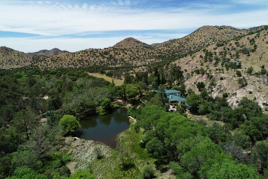 *SPECIAL INCENTIVE* Cochise College Park in Cochise County, Arizona