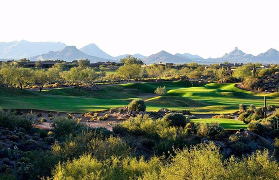 Golf and Gorgeous Views - 4 Adjacent Lots in Cochise County, Arizona