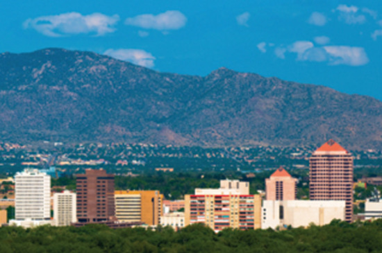 Growth, Growth and More Growth in New Mexico!