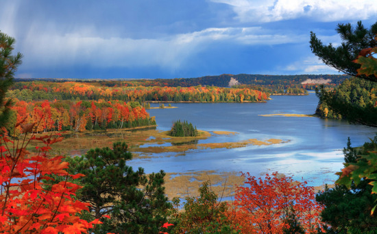 Iosco County, Michigan:  Where Opportunities for Recreation and Relaxation Naturally Abound!