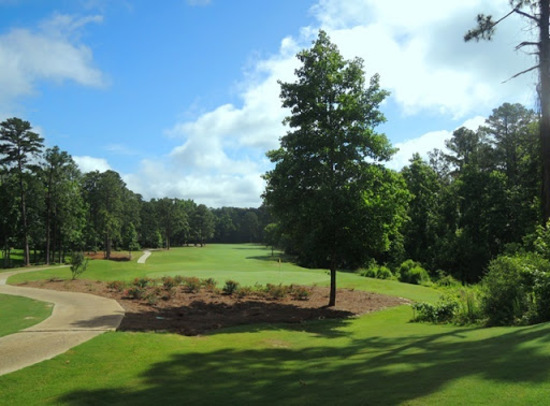 Golf Resort Living in the Heart of East Texas