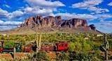Magnificent Arizona Views!