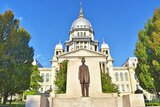 Build Your Home in Historic Springfield, Illinois!