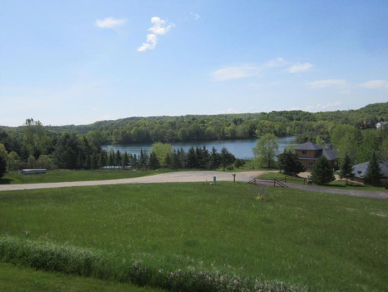 Gorgeous Wisconsin Property Steps Away from a Lake! Adjacent Lot 218 also available.  See Lot 31.
