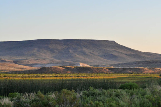Over 40 Acres in Humboldt County, Nevada! BIDDING IS PER ACRE!