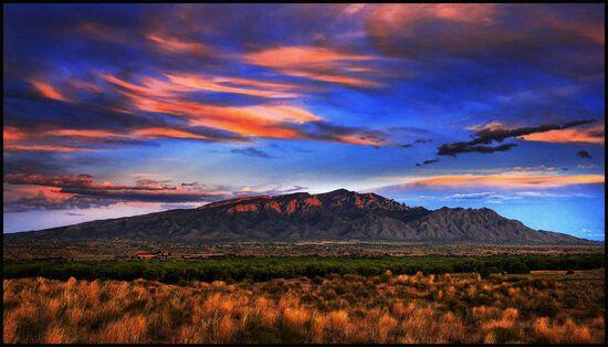 Prime Lot in Cochise County, Arizona!