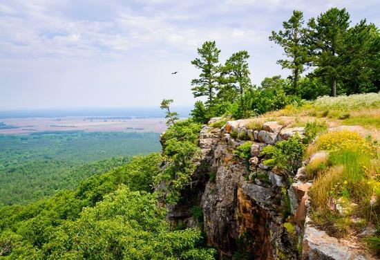 Enjoy a Vibrant Lifestyle At Holiday Island in the Arkansas Ozarks!