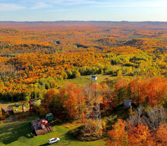 Enjoy a Peaceful Hike in Gogebic County, Michigan!
