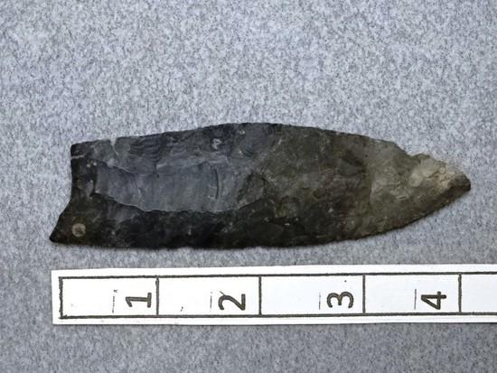 Large Prehistoric Indian Artifact Auction