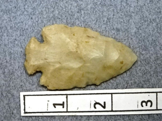 Miniature Dovetail - 2 1/2 in. - Flint Ridge