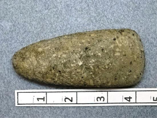 Celt - 4 1/2 in. - Granite - Ohio