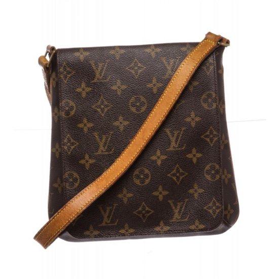 Louis Vuitton Monogram Salsa PM Shoulder Bag