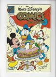 Walt Disneys Comics and Stories Issue #550 Anniversary by Disney Comics