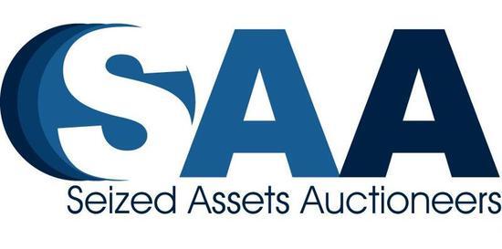 SAA Luxury Art & Jewelry Galleria // Monday