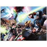Ultimate Power #6 by Marvel Comics