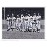 Big Red Machine Line-Up by Rose, Pete