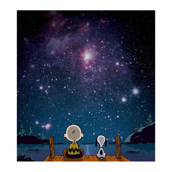 Stars by Peanuts