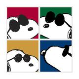 Snoopy: Faces by Peanuts