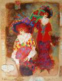 Alexander & Wissotzky Spring Siesta