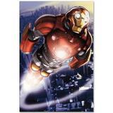 Ultimate Iron Man II #3 by Marvel Comics