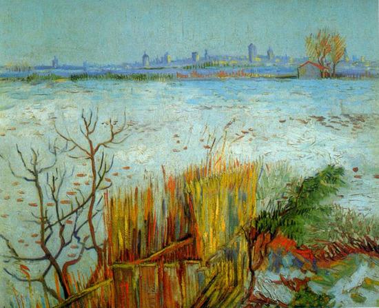 Van Gogh - Arles