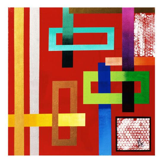 Intersections by Marlowe Original