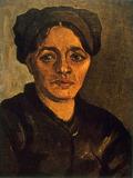 Van Gogh - Dark Cap
