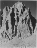 Adams - Mt. Winchell, Kings River Canyon