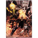 Heroes for Hire #1 by Marvel Comics