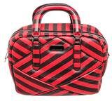 Marc By Marc Jacobs Red Turn Around Satchels