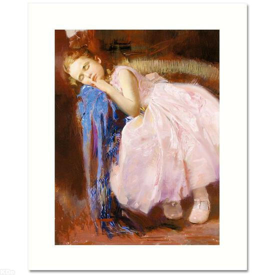 Party Dreams by Pino (1939-2010)