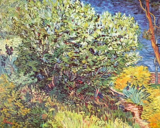 Van Gogh - Slip Away