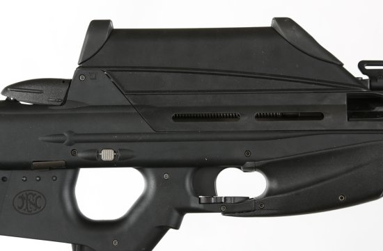 FN FS2000 Semi Rifle 5.56mm