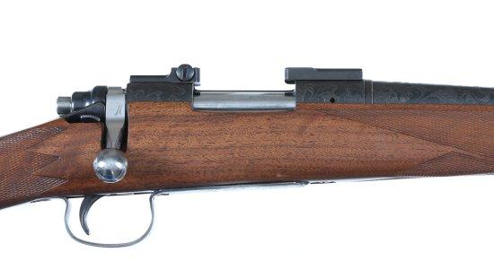 Remington 722 Bolt Rifle .244 rem