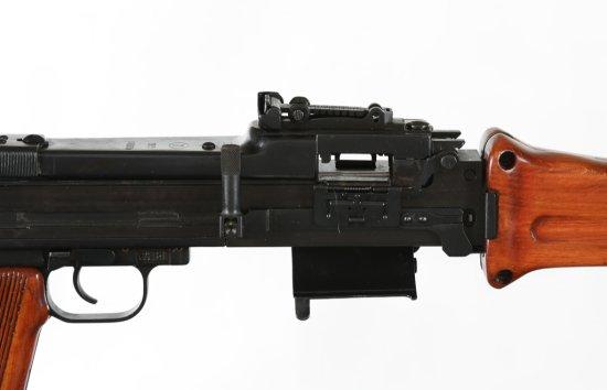 Wise Lite Arms RPD-SA Semi Rifle 7.62x39mm
