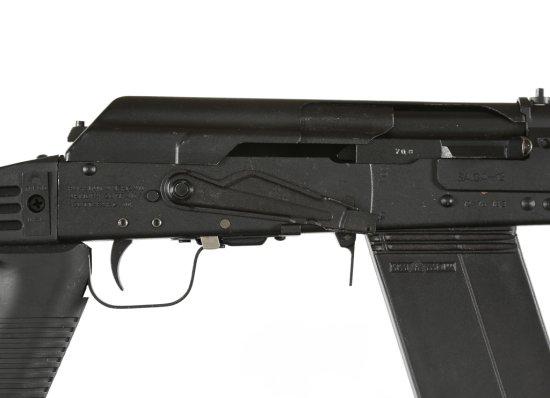 Russian Saiga-12 Semi Shotgun 12ga