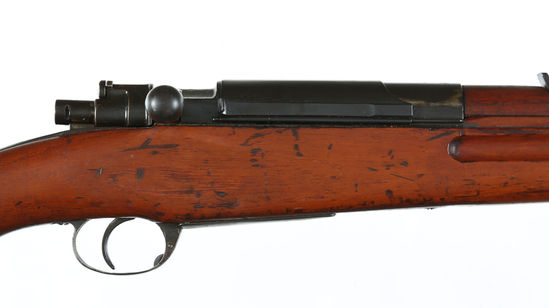 Japanese  Bolt Rifle 7.7 jap