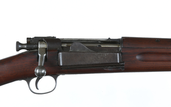 Springfield Armory 1899 Bolt Rifle .30-40 krag