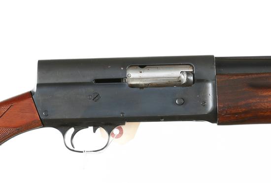Remington 11 Semi Shotgun 12ga