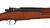 Japanese  Bolt Rifle 7.7 jap Image 1