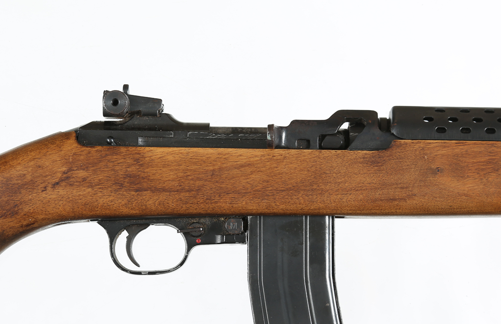 lot universal m1 carbine semi rifle 30 carbine proxibid auctions